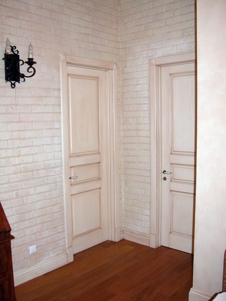 Светлые двери