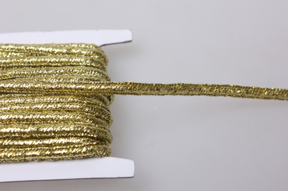 Тесьма шнур